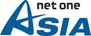 Net One Asia Logo