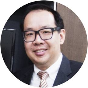 James Lee, Net One Asia Managing Director, Group Companies