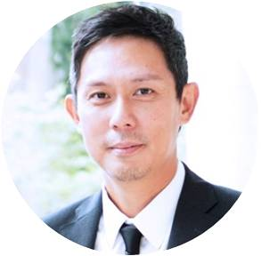 Moses Yeo, Net One Asia Managing Director