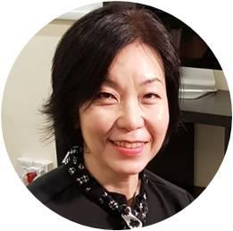 Monica Chang, Net One Asia Managing Director – Malaysia