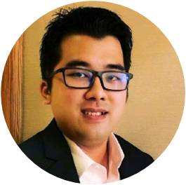 Cavin Lim, Net One Asia Manager, Technical Services – Malaysia