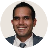 James Pinto, Net One Asia Country Director – Indonesia