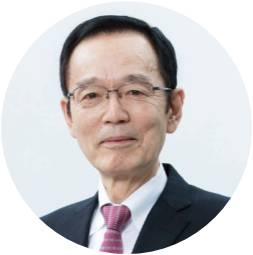 Takahisa Kawaguchi, Net One Asia Director, Vice Chairman