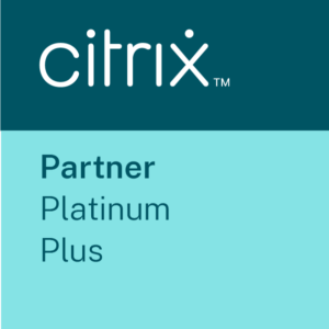 Citrix Partner Platinum Plus